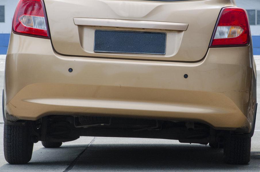 Badan Kegemukan Berakibat Bodi Mobil Miring?