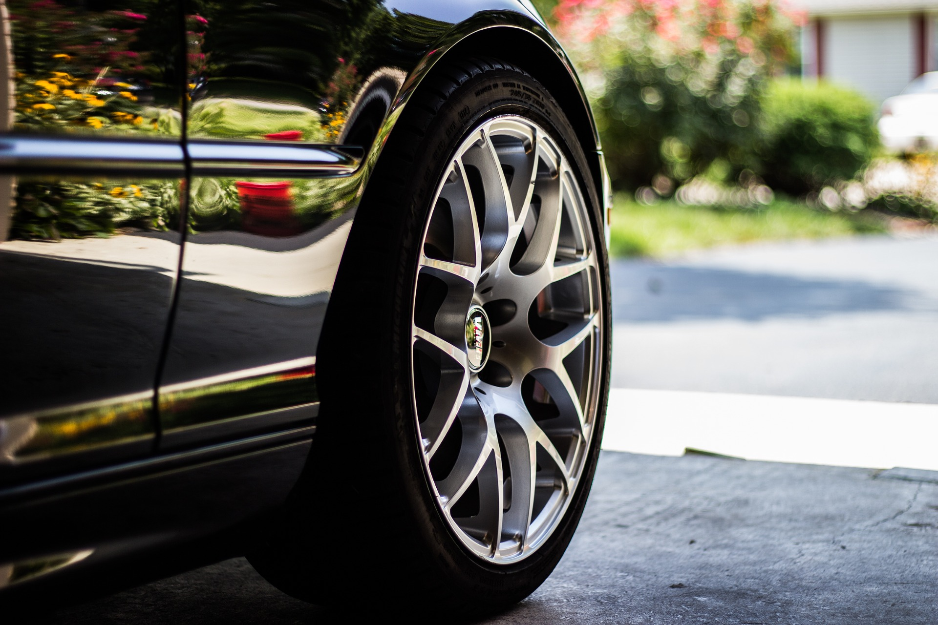 5 Komponen Kaki-kaki Mobil Yang Wajib Diketahui