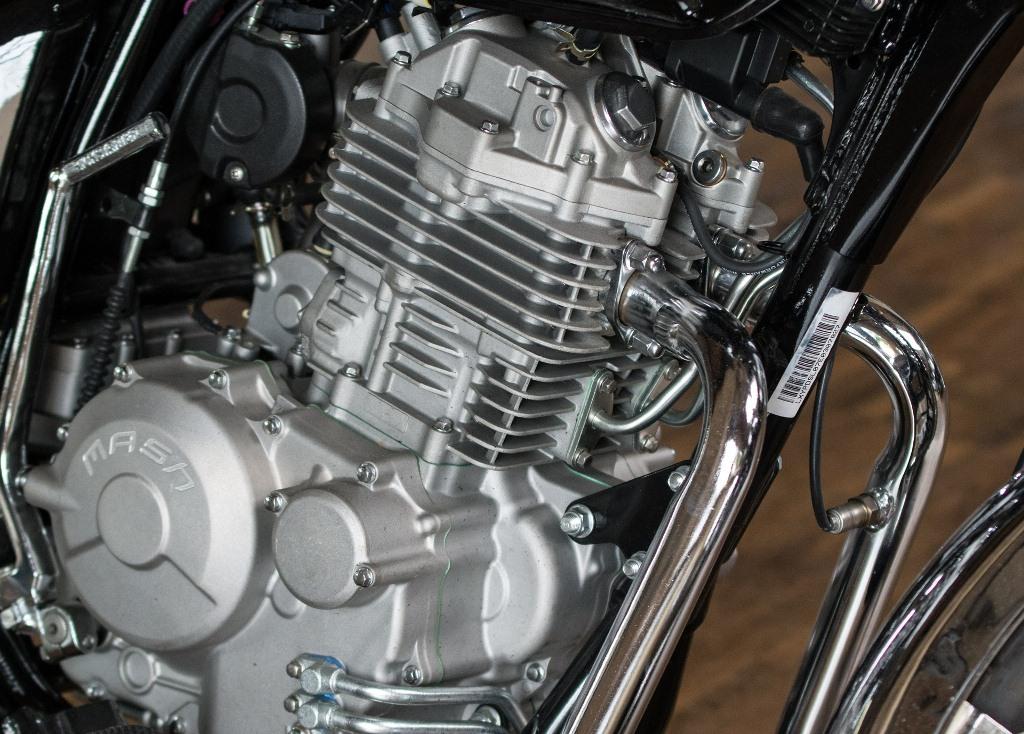 Kenali Tanda Mesin Motor yang Harus Segera Overhaul