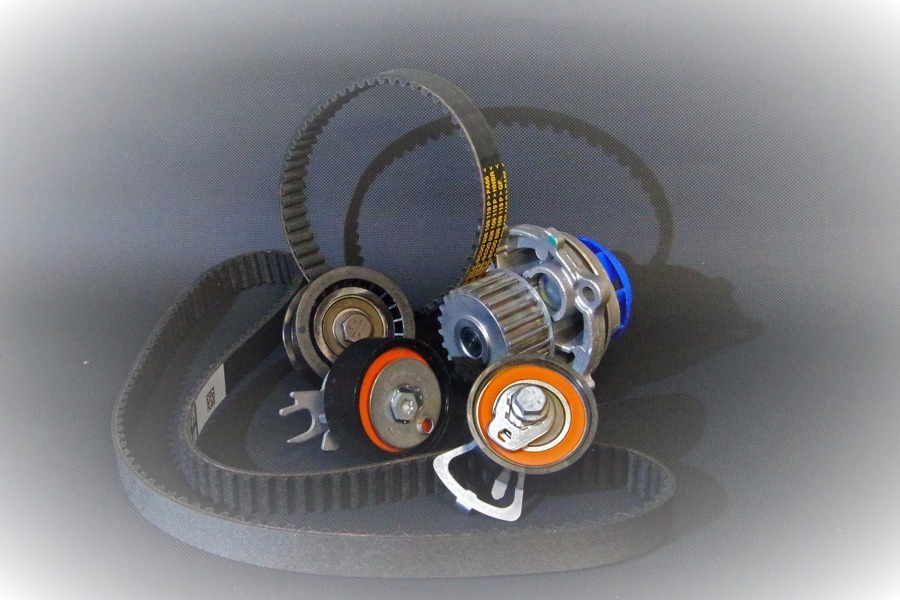 Mengenal Jenis Belt, Pengikat dan Penggerak Komponen Mesin